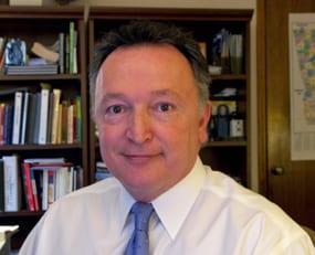 Advantage Realtors Broker Robert Whitfield