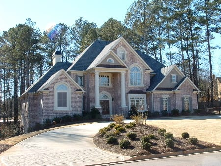 North Fulton Neighborhoods By City - Luxury Homes For Sale