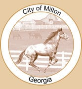 North Fulton Neighborhoods By City - Milton Homes for Sale